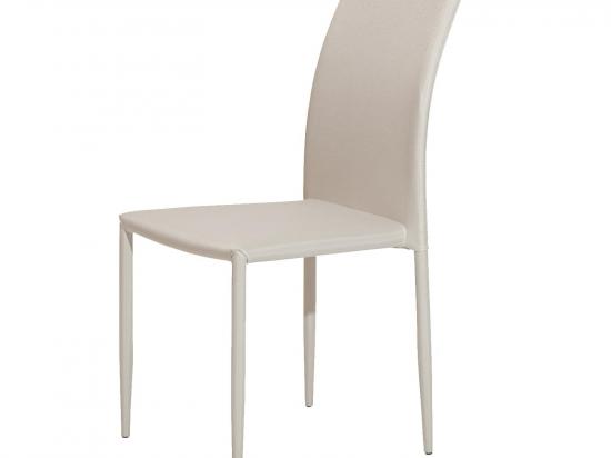 Jídelní židle PARMA béžová