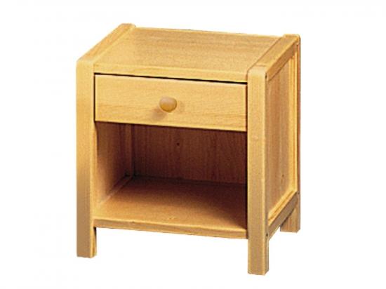 Noční stolek 812 lakovaný