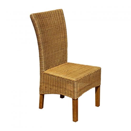 Jídelní židle ratan
