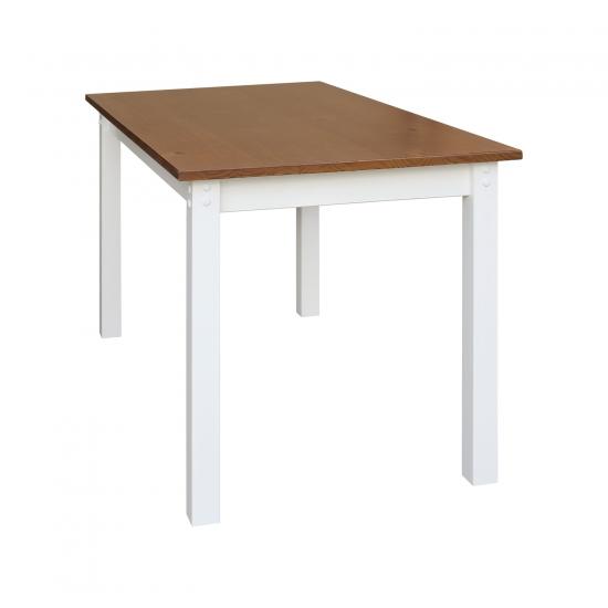 Jídelní stůl 140x80 TOPAZIO