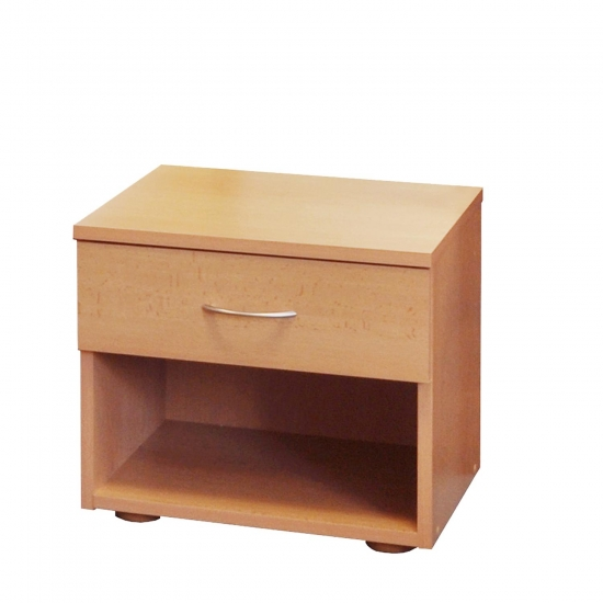 Noční stolek 140 buk