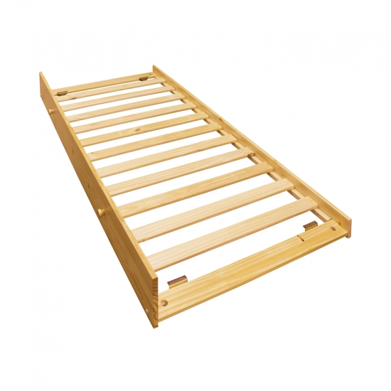 Výsuvná postel TORINO 90x200