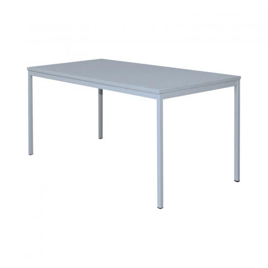 Stůl PROFI 140x70 šedý