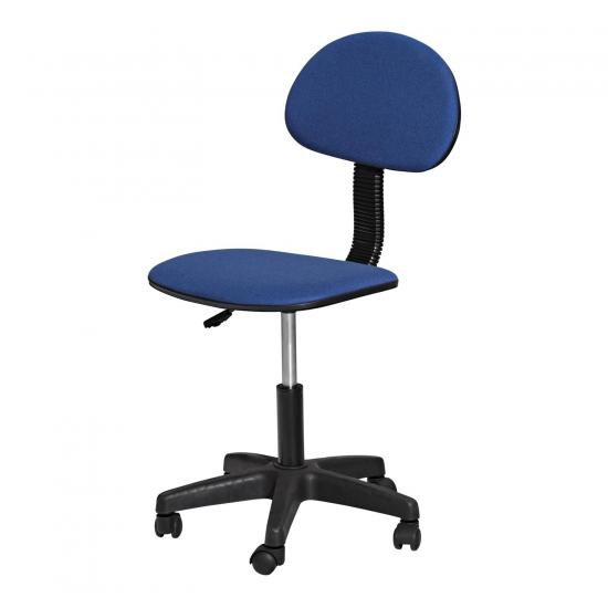 Židle HS 05 modrá K18