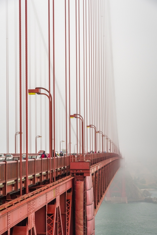 Obraz Golden Gate Bridge