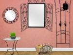 Zrcadlo 1688s