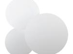 Odkládací stolek IMOLA 1 bílý/borovice