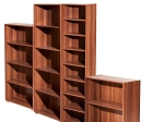 Knihovna 60360 ořech