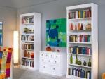 Provence 12 - knihovna