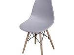 Jídelní židle UNO šedá