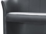 Pohovka ANCONA černá