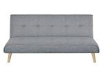 Pohovka PALOMA šedá