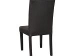 Židle PRIMA hnědá 3035