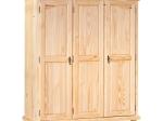 Bern - šatní skříň
