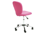 Kancelářská židle MALI růžová