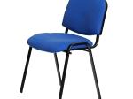 Židle VISI modrá