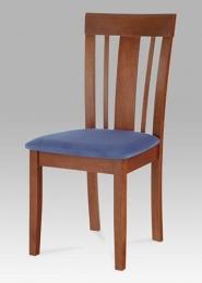 Jídelní židle BEZ SEDÁKU, třešeň