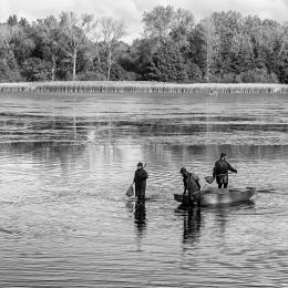 Rybáři 1