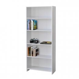 Knihovna 1613 bílá