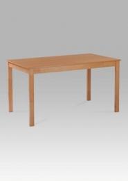 Jídelní stůl 135x80 cm, barva buk