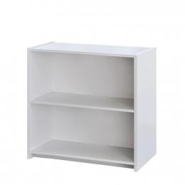 Knihovna 353 bílá