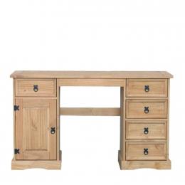 Psací stůl CORONA vosk 16334
