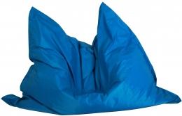 Sedací polštář modrý V26