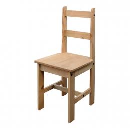 Židle CORONA 2 vosk 1627