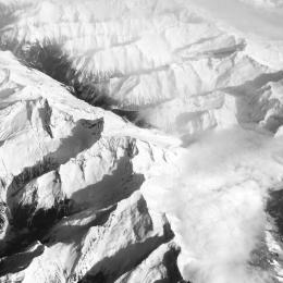 Obraz Alpy