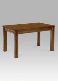 Jídelní stůl 130x80 cm, ořech