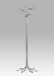 Věšák v. 187 cm, chrom