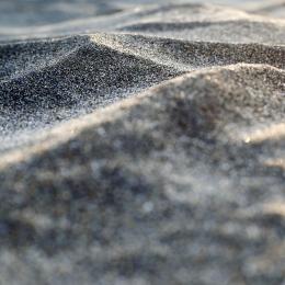 Obraz Písečné vlny