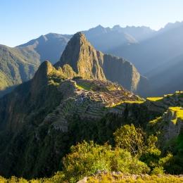 Obraz Machu Picchu - Peru