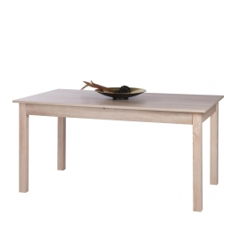 Jídelní stůl COBURG 140 dub