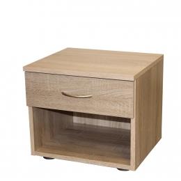Noční stolek 50140 dub