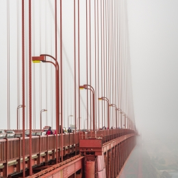 Obraz Golden Gate Bridge