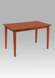 Jídelní stůl 120x75 cm, třešeň